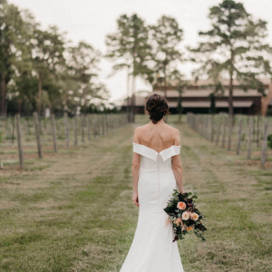 The Vine Styled Shoot- In The Vineyard