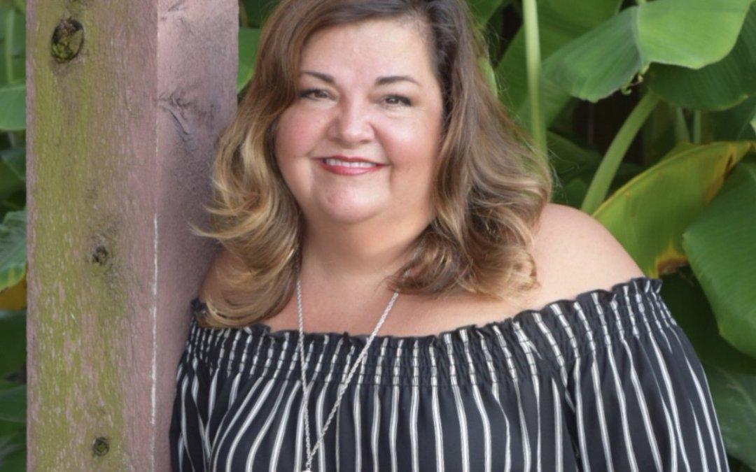 Meet Our Newest Team Member: Susan Noland!